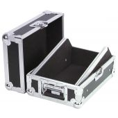 ROADINGER Mixer Case Road MCR-10 sloping, black
