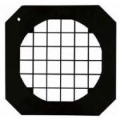 Showtec Filterframe voor Parcan 56 Kort black