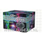 Showtec Double Colorwave