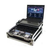Pro dj user DM-19 Laptop case