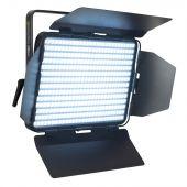 Showtec Media Panel 100 100 watt Video LED Paneel