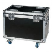 Showtec Eventspot 1800 Q4 Set Case including 6 eventspots