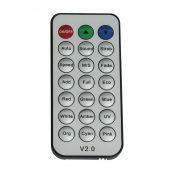 Showtec IR Remote for EventLITE 4/10 Q4 Battery Spots