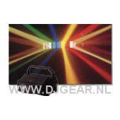 "Eurolite Derby \""C\"" / D-16 2 x 120 V/300 W"