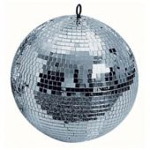 Mirror ball 30cm without motor
