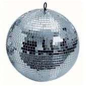 Mirror ball 15cm without motor