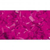 Showtec Slowfall confetti 55 x 17mm Fluor pink, 1 kg Flameproof