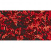 Showtec Show Confetti Metal Red, Rectangle, 1 kg Flameproof