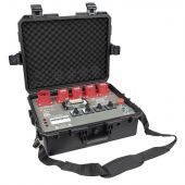 Showgear PLE-30-40, Direct Control - Box version 4-Kanaals Kettingtakel controller