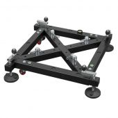 Showtec Stabilizer Base with wheels