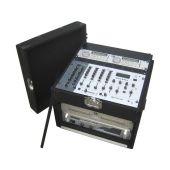 JB Systems CARPET DJ-CASE