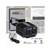 JB Systems LD-1024BOX