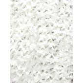 EUROPALMS Decoratienet, Sneeuw, 600x300cm