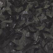 EUROPALMS Decoratienet, zwart, 600x300cm