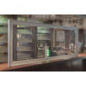 Wentex SF - Protection Screen - transparant 60cm(hoogte) x 160cm (breedte)
