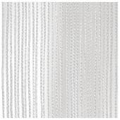Showtec String Curtain 3m Width 3 m lang, wit