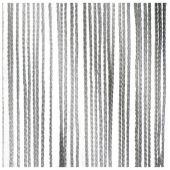 Showtec String Curtain 3m Width 3 m lang, grijs