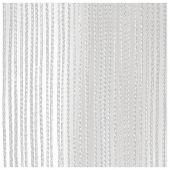 Showtec String Curtain 3m Width 4 m lang, wit