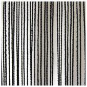 Showtec String Curtain 4(h)x3(w)m 4 m lang, zwart