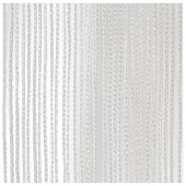 Showtec String Curtain 3m Width 6 m lang, wit