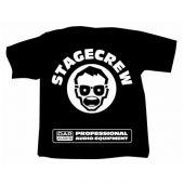 Dap T-Shirt Stagecrew maat M