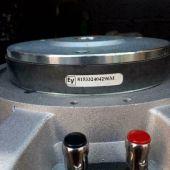 EV DL15BFH Eliminator 15   recone service