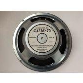 Celestion G12M70 vintage gitaar speaker 16ohm versie