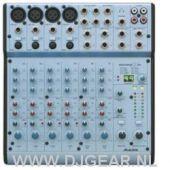 MultiMix 8FX Mixer
