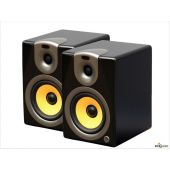 JB Systems AM-50 Active Monitors