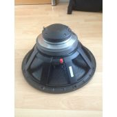 B&C 15cx40-8+8 Coaxiaal speaker
