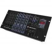 JB Systems CLUB7-USB DJ mixer, 13 inputs