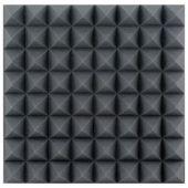 DAP ASM-03 Acoustic black foam, 10 cm thick