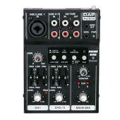 d2280 DAP Mini-GIG compact mixer