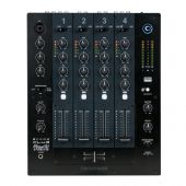 d2314 Dap Audio CORE Club 4 Channel Dj mixer