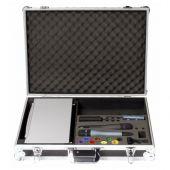 DAP Case voor Dradloze Microfoons 19inch ontvanger zonder rackears ER-216