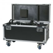 Dap-Audio Flightcase voor Single lodestar MKII