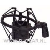 DAP Microfoon houder Anti-Shock - microfoonspin