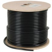 DMT SD-SDI Single Shielded Coax Cable, 100 m op rol