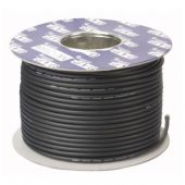 DAP LC-126 Zwarte line-kabel
