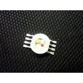 Eurolite ledunit LED QCL 8W RGBW Pix-8/Pix-16