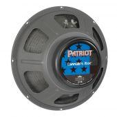 "Eminence CANNABIS REX 8ohm 50watt Patriot 12"" Guitar speaker"
