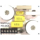 Beyma FD2-XA Filter