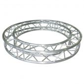Milos FQ30 Square Truss Circle Diameter 4 m