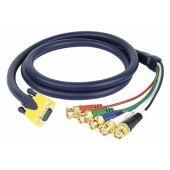 DMT FV313  VGA Videokabel naar 5x BNC/MALE 3 mtr