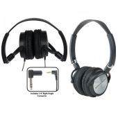 American Audio HP 200 Headphones