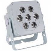 JB Systems LED PLANO 7FC-WHITE