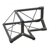 Showtec Corner 90° Metal Deco-20 Triangle