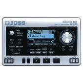 Boss BR-80: Digital Recorder
