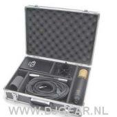 MXL V69M Vintage tube microfoon
