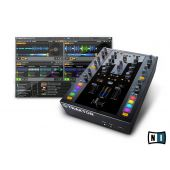 Native Instruments Mixer Z2